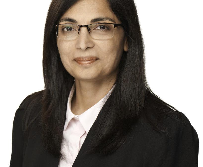 Gemma Ramlal, CHRL, CMP