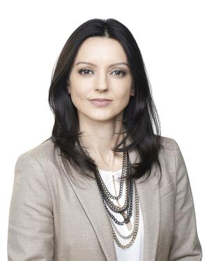 Gordana Beric