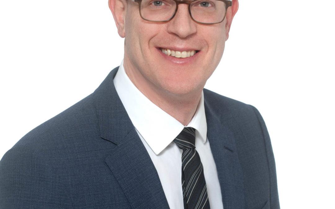 Kevin Cohen