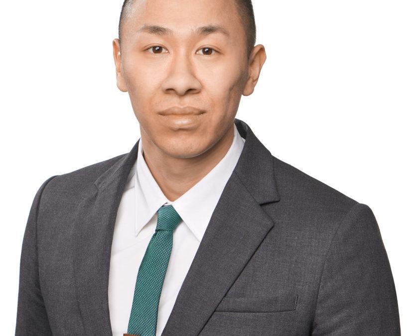Stanley Yau